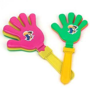 玩具充气玩具手掌