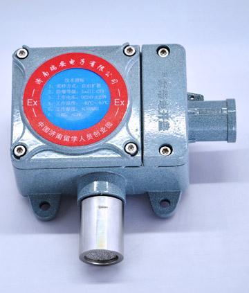 供应新疆氨气探测器