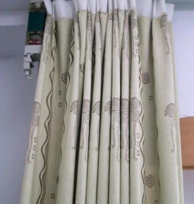 定做酒店窗帘图片/定做酒店窗帘样板图 (2)