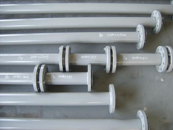 供应钢塑PP管 品种规格型号齐全 厂价销售 质量可靠 质保一年