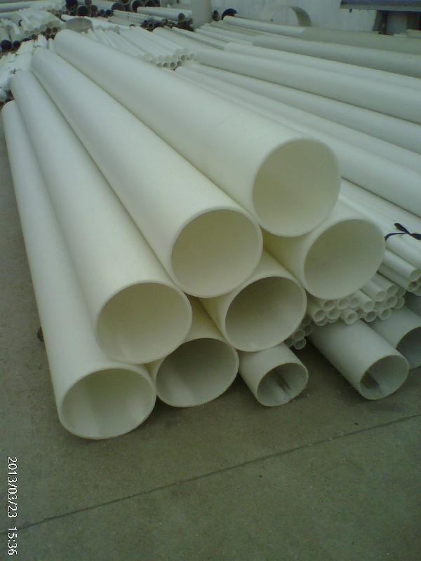 供应化工管材FRPP管增强聚丙烯管