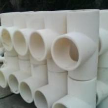 供应高强防腐PP管材,FRPP管,品牌绿岛,价格合理,绿岛优惠。 PP大口径三通图片