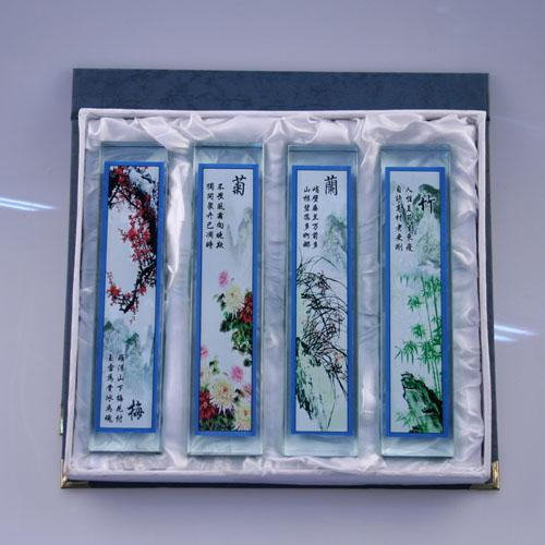 供应供应水晶镇纸、水晶案头摆件礼品