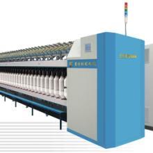 供应二手毛纺粗纱机进口代理 二手机械进口代理