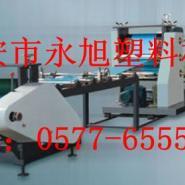 YXP-750-110塑料片材机组图片