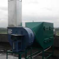 环境测试设备废气处理成套设备