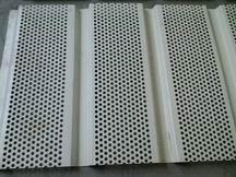 供应用于镀锌板|铝板的河北冲孔板筛片网孔板多孔板穿孔板批发