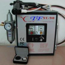 供应液体静电喷涂机,高效雾化,极佳上漆率