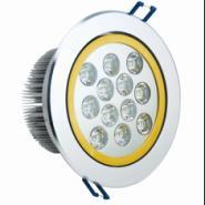 供应 LED 天花灯12WLED天花灯12W