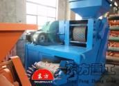 供应渭南型煤压球机设备煤化工必备机械设备欢迎选购东方产品