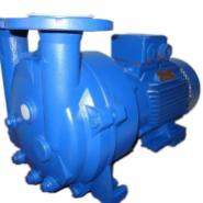 低水耗2BC水环真空泵图片