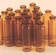 药用玻璃瓶管制10ml图片