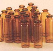 药用玻璃瓶口服液瓶图片