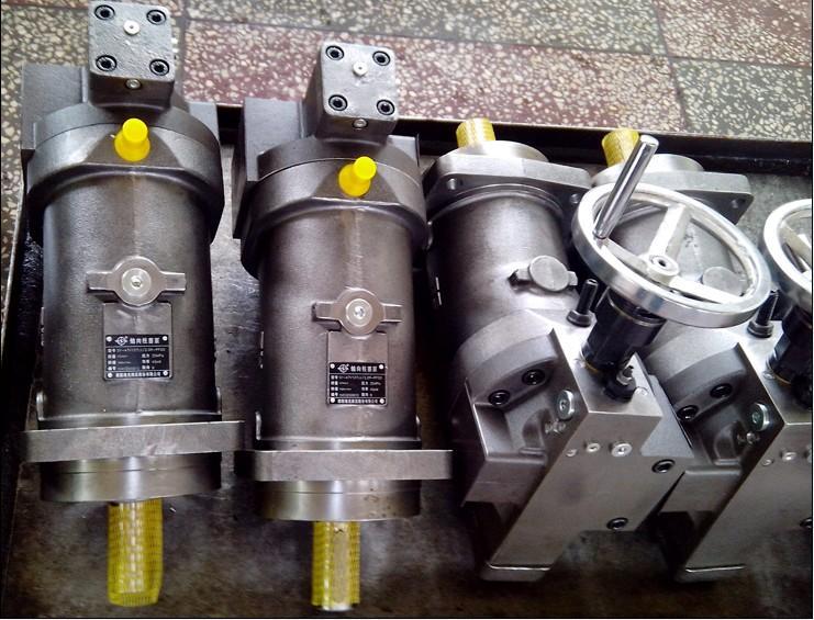柱塞泵图片/柱塞泵样板图 (2)