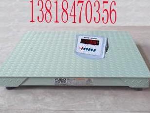 上海10吨电子地磅上海15吨磅秤图片