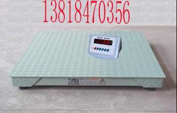80吨电子地磅图片/80吨电子地磅样板图 (4)