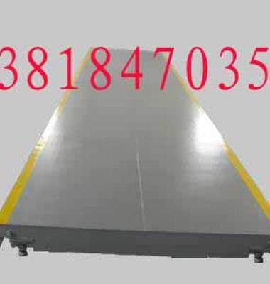 80吨电子地磅图片/80吨电子地磅样板图 (2)