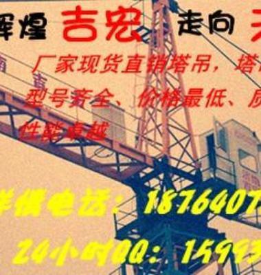 塔吊图片/塔吊样板图 (2)
