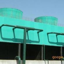 供应自然通风玻璃钢冷却塔