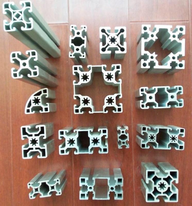 灯箱铝型材供货商:供应大型拉布灯箱铝型材广