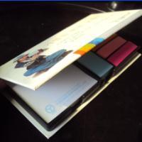 创意纸砖便签本