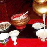 供应九寨美食酥油茶