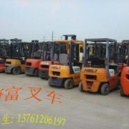 合力叉车杭州叉车图片