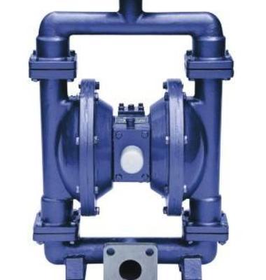 隔膜泵QBY-25P图片/隔膜泵QBY-25P样板图 (3)