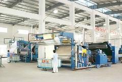 纺织品轧光加工厂家图片/纺织品轧光加工厂家样板图 (1)