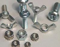 供应合肥经销不锈钢标准件批发