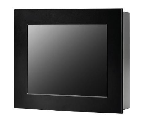 供应12寸免风扇工业平板电脑