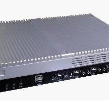 供应低功耗双核无风扇嵌入式工控机 高性能 交期快 满足需求图片