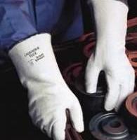 ansell安思尔42-474耐高温手套