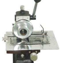 供应生产日期字符刻字机