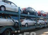 供应上海轿车托运