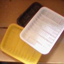 供应一次性生鲜托盘和真空包装袋批发