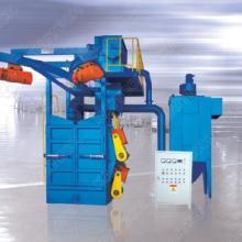 农业机械抛丸清理机/深松整地联合作业机喷砂除锈/旋耕施肥条播机抛丸除