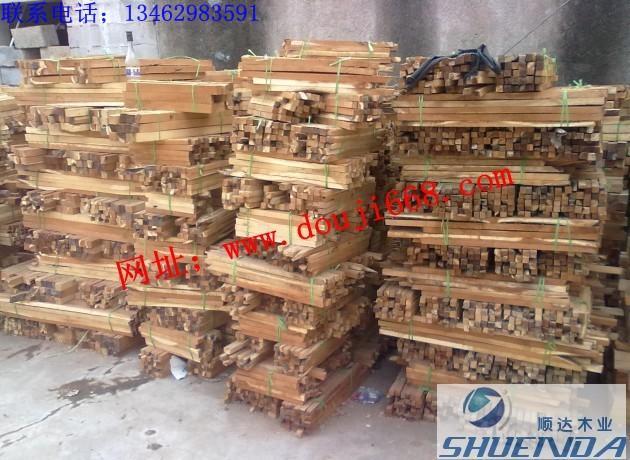 木条图片 木条样板图 开封桐木条厂家 河南顺达木业有限公高清图片