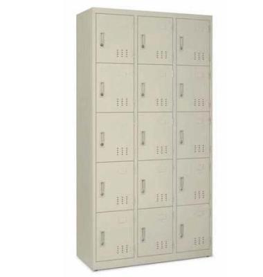 冷轧钢板储物柜图片/冷轧钢板储物柜样板图 (3)