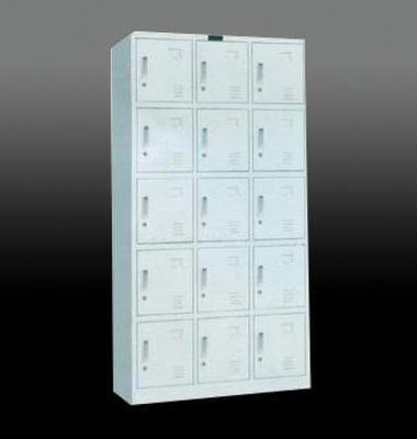 冷轧钢板储物柜图片/冷轧钢板储物柜样板图 (2)