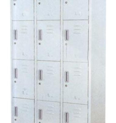 冷轧钢板储物柜图片/冷轧钢板储物柜样板图 (1)