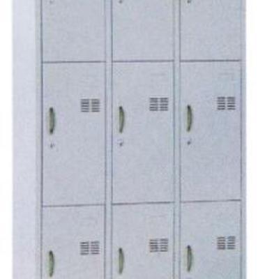 冷轧钢板储物柜图片/冷轧钢板储物柜样板图 (4)