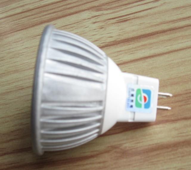 供应MR16射灯LED图片
