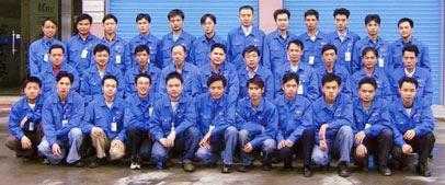 芜湖康赛尔空压机设备有限公司