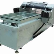 供应高智能全新塑胶工艺品丝印机