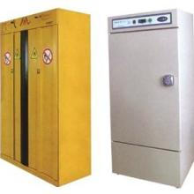 供应实验室气瓶柜(内置2个卡圈)实验室气瓶柜内置2个卡圈