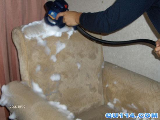供应太原迎泽区沙发清洗