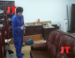 供应太原各种材质的皮沙发专业护理