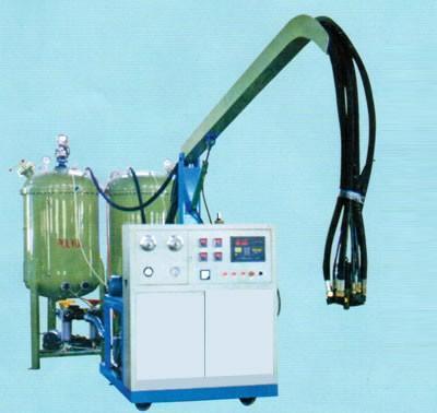 供应聚氨酯发泡设备5