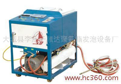 供应聚氨酯喷涂机